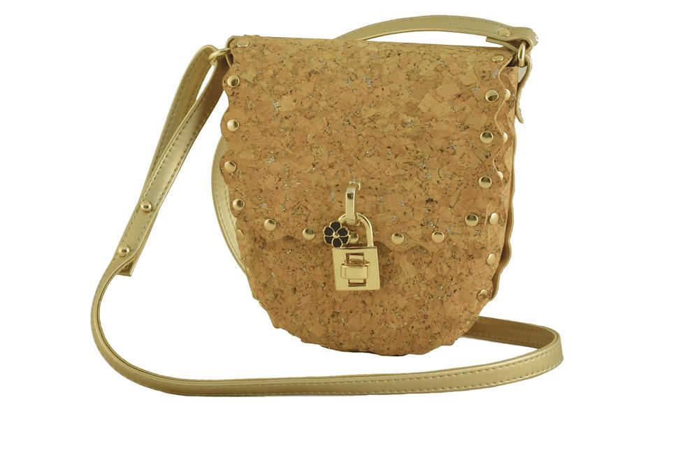 Claudia Cork Bag