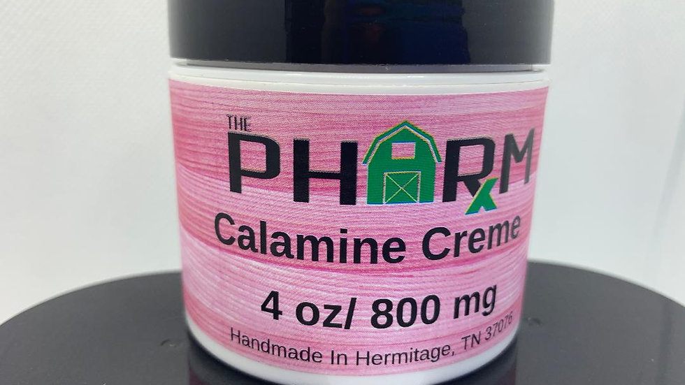 Calamine Collection