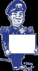air-lec-logo-doorman-silver-trim-with-si