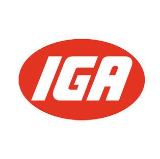 IGA Xpress Plus Liquor
