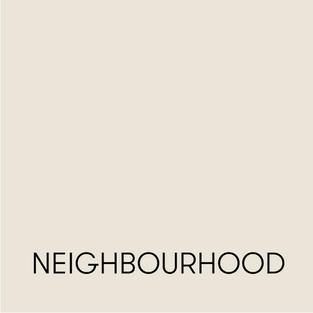 Neighbourhood Pizza