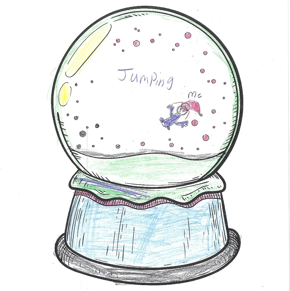 Melanie's Snow Globe
