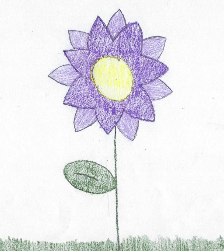 NaShayla's Spring Flower