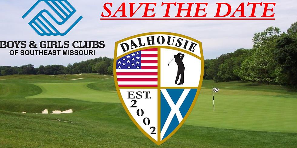 Boys & Girls Clubs of Southeast Missouri - Golf Tournament