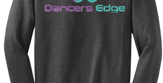 Dance Dad Sweater