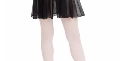 Child- Circular Pull on Skirt