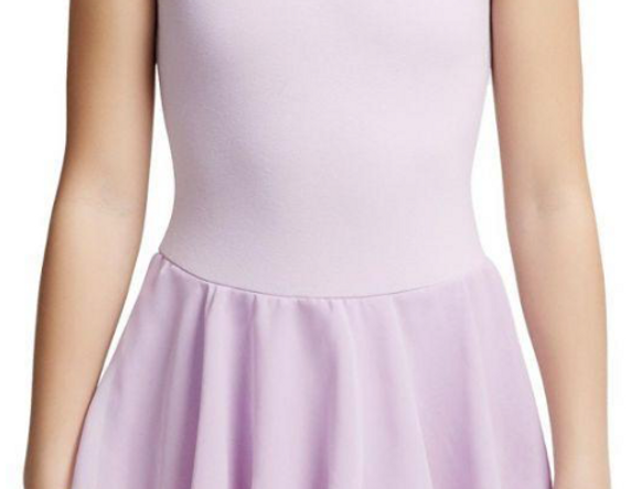 Child- Skirted Tank Dress