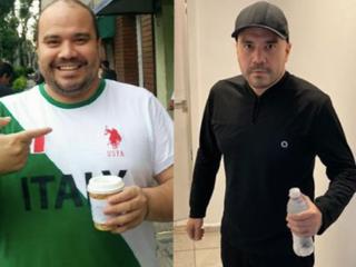 Histórias reais: Bruno Adriano conta como perdeu 40kg com Acti Nutri