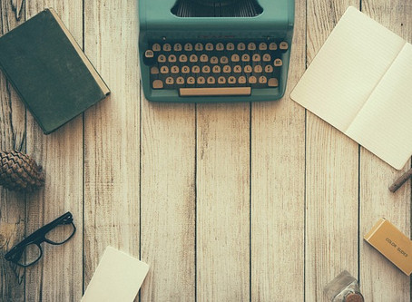 How to Write Well: 5 Steps to Get You From a Blank Page to a Decent Piece