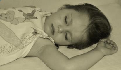 שינה של ילדים