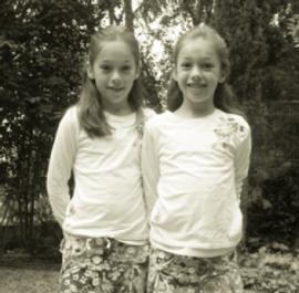 הייחוד בגידול תאומים