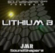Litium B Cover Art.png
