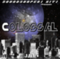 Colossal cover art SoundShaperzKitz .png