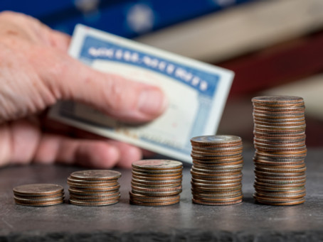 2019 Will Bring Social Security Beneficiaries the Biggest Increase in Eight Years