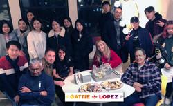 Gattie & Lopez