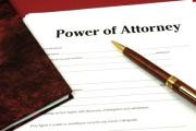 Revoking a Power of Attorney