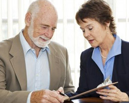Should you sign that Nursing Home Admissions Agreement you were given?