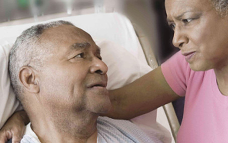 Pressure Ulcers: What You Should Do If You See Them on Your Loved One In A Hospital