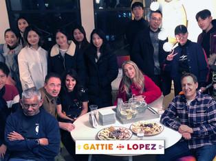 GATTIE & LOPEZ EDITORIAL