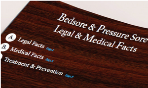 bedsore lawsuits