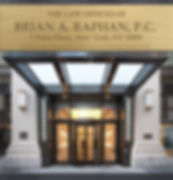 Brian A. Raphan, bedsore law firm, pressure sore law firm