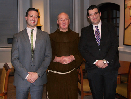 The Archdiocese of New York Planned Giving Seminar