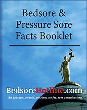 bedsore law firm, pressure sore law firm, malpractice
