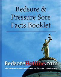 bedsores lawyer, pressure sores
