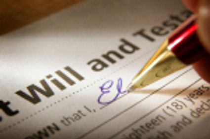 5 reasons you should review your existing Will: