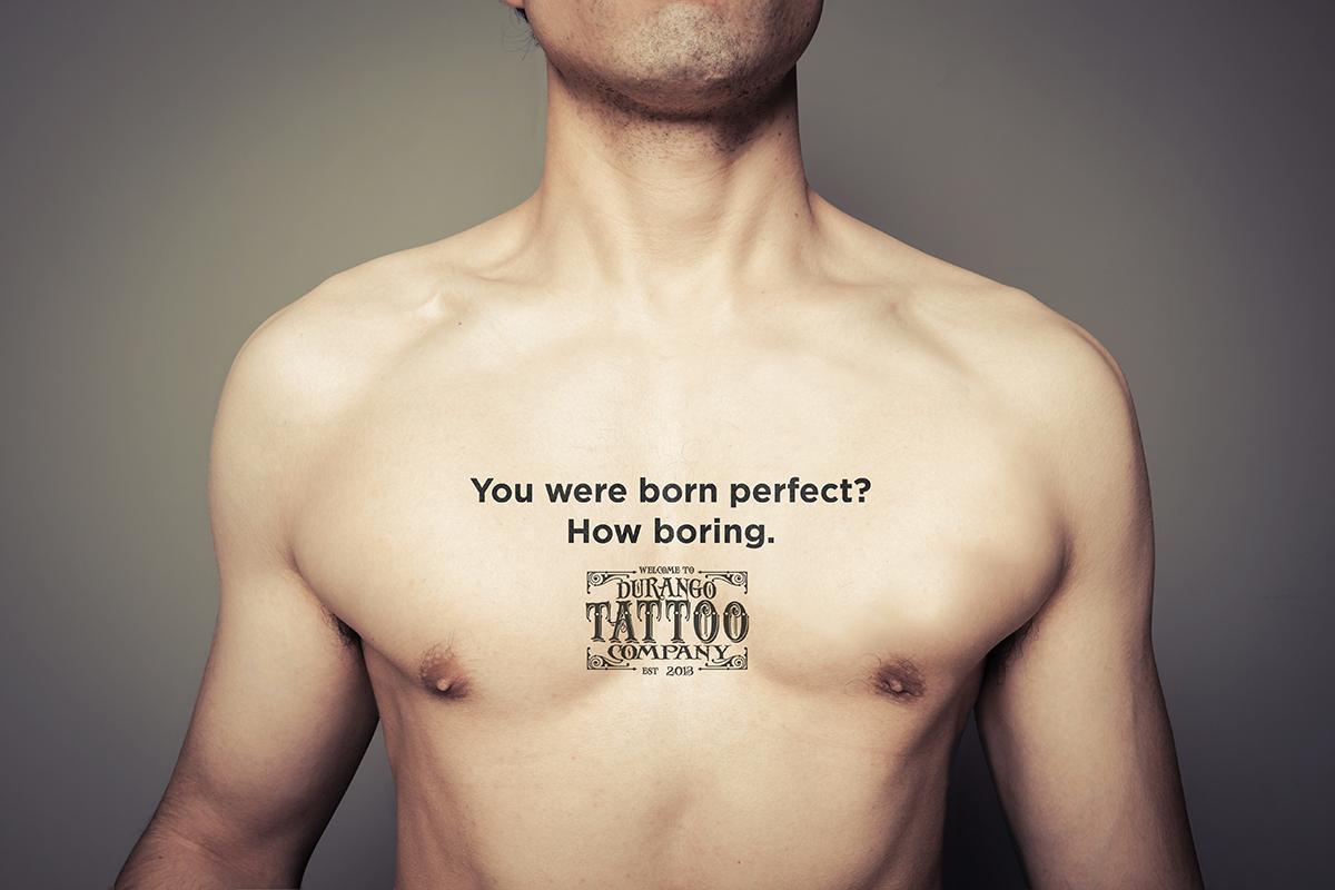 Durango Tattoo Parlor