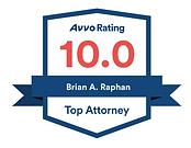 Brian Raphan Reviews