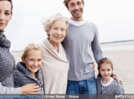 Careful…Gifting To Family Can Affect Medicaid Eligibility