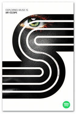 Spotify Logo Design Branding