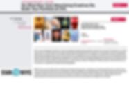 Neil Raphan, SVA online ad portfolio class, advertising portfolio