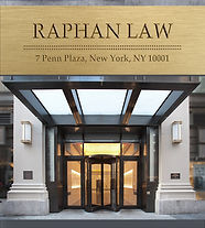 7 Penn Plaza RAPHAN LAW brass.jpg