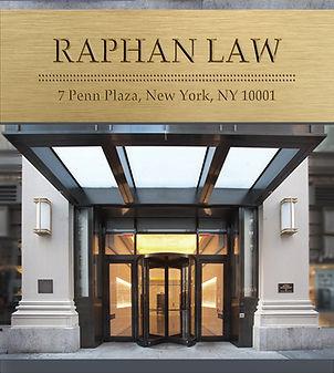7 Penn Plaza RAPHAN LAW brass.jpg