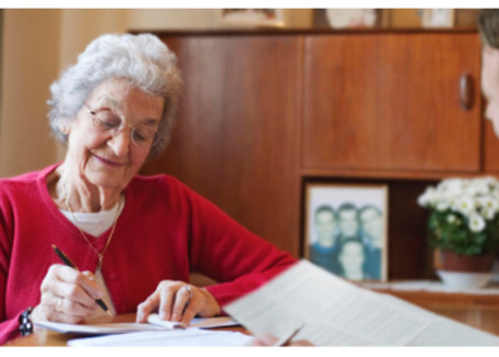 New: Visiting Lawyer Services for Elder New Yorkers
