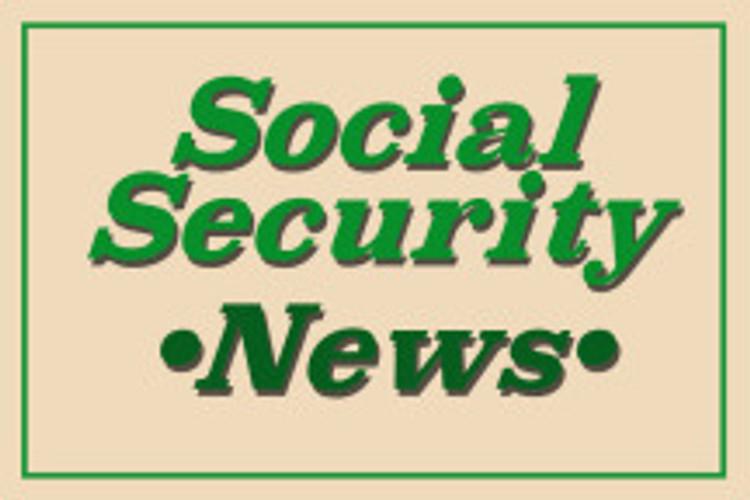 Social Security News