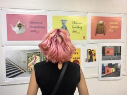 SVA Student Exhibition