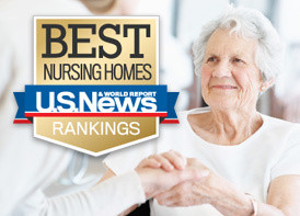 Best Nursing Homes in the New York area
