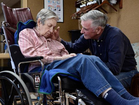 Article: Nursing Homes Routinely Mask Low Staff Levels