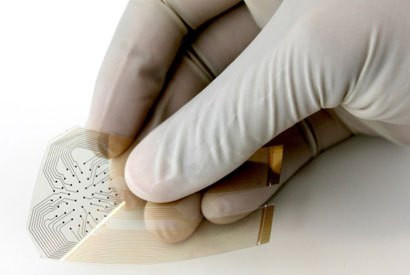 'Smart bandage' detects bedsores before they are visible to doctors