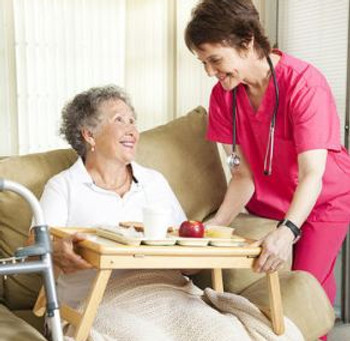 How to Use Medicare to Pay for In-Home Care