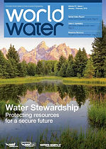 World Water Article About Holistic Water