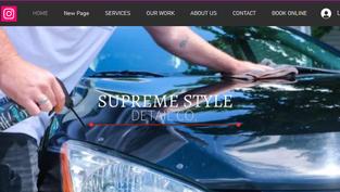 Supreme Style Detail Co