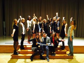 Découvrez les premières candidates pour MISS TOURCOING 2017