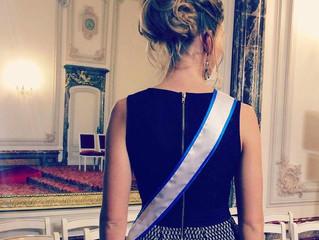 Entretien avec Mathilde Verbeke, Miss Tourcoing 2016
