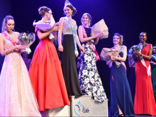 Revivez le couronnement de Miss Tourcoing 2017