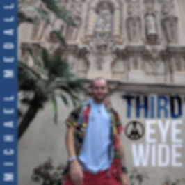 Michael Medall - Third Eye Wide - Single
