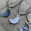 Thumbnail: Moon Druzy Necklace